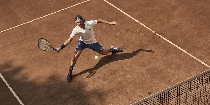Az adidas 2018. évi Roland Garros kollekciója