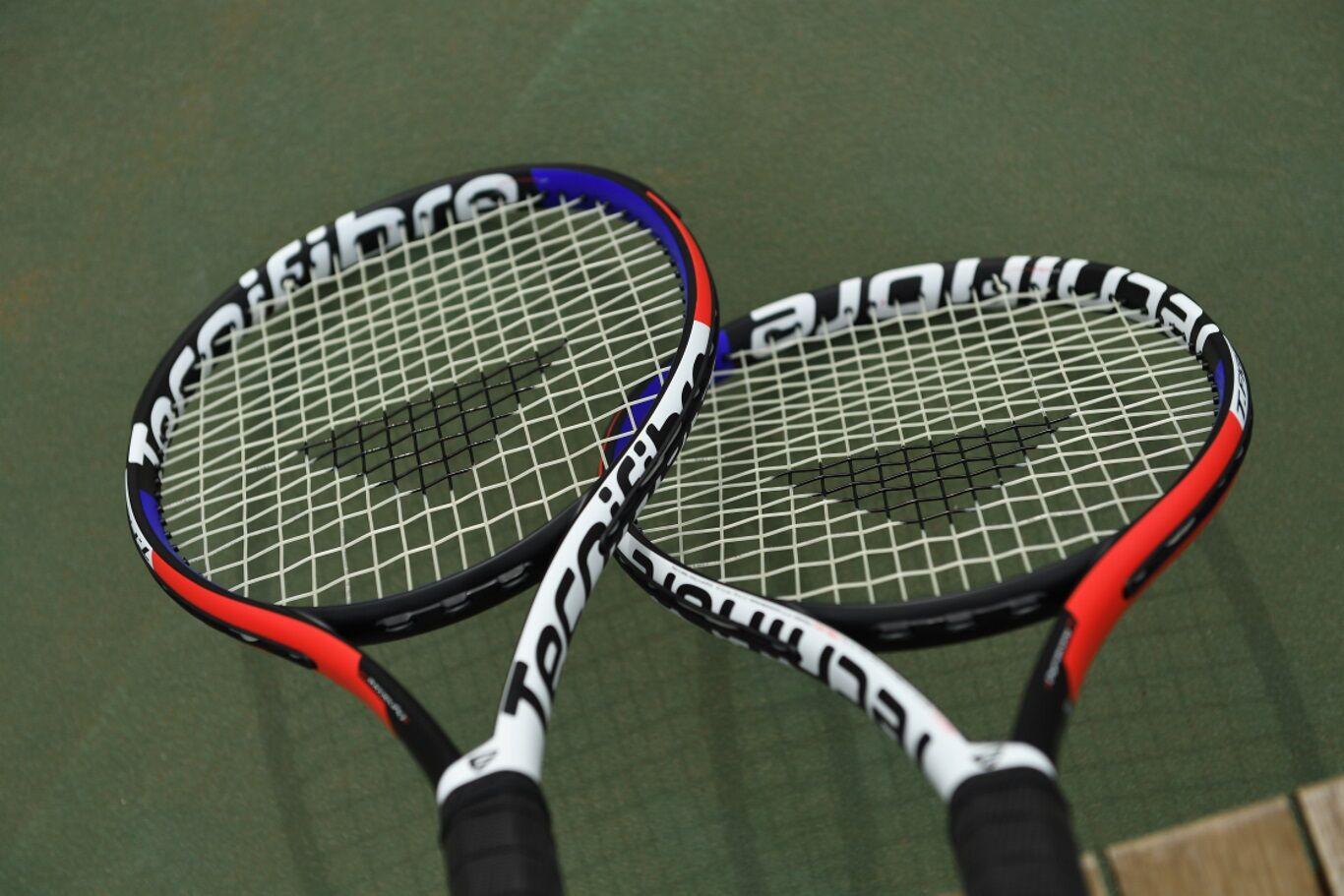 Tecnifibre XTC teniszütők