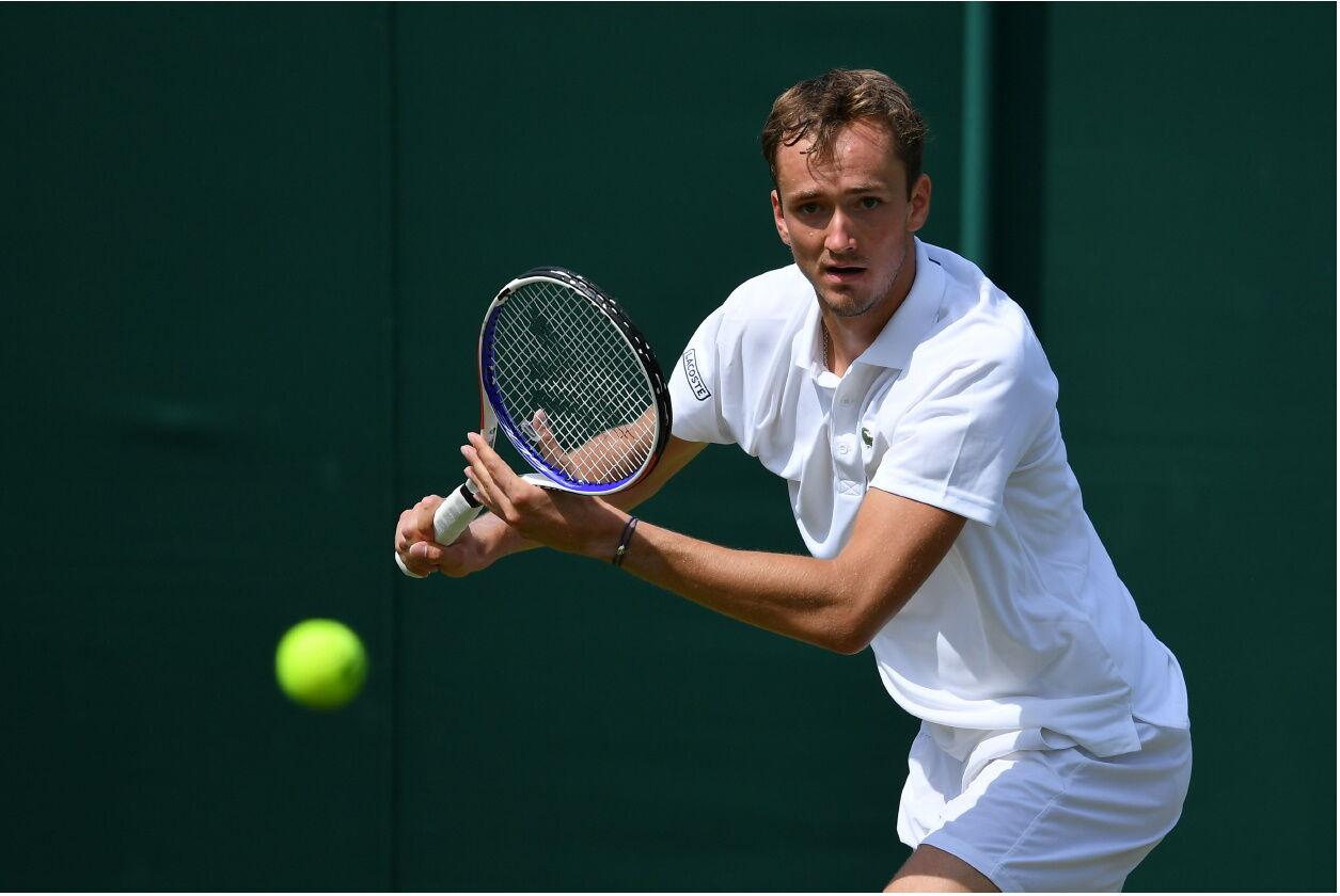 Daniil Medvedev a Cincinnati (ATP 1000) torna győztese