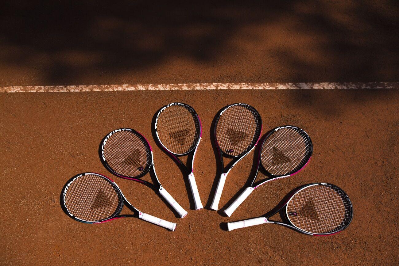 Tecnifibre Trebound Tempo2 teniszütő család