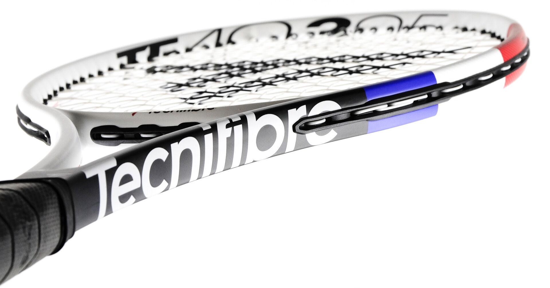 Tecnifibre TF40 305 teniszütő szép dizájnnal