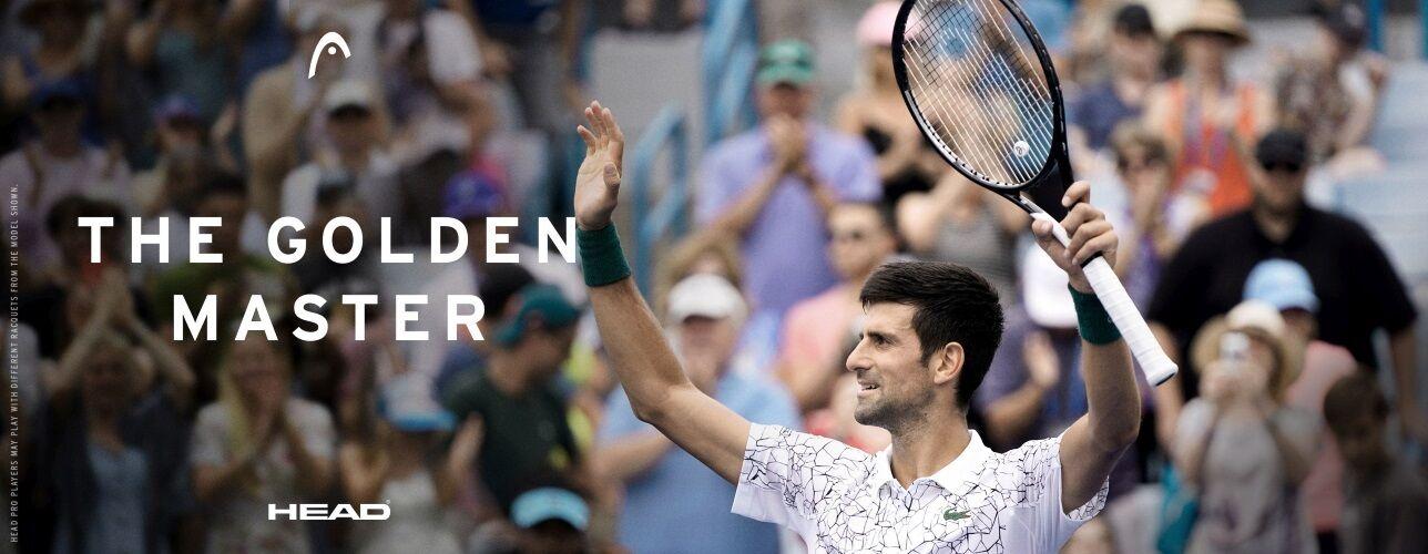 Novak Djokovic történelmet írt Cincinnatiban