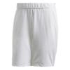 Kép 1/5 - adidas Bermuda Shorts férfi rövidnadrág fehér