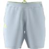 Kép 1/4 - adidas ML Shorts férfi rövidnadrág fehér