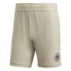 Kép 1/6 - adidas RG Short Ecru Tint férfi rövidnadrág