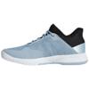 Kép 2/7 - adidas Adizero Club fekete-hamuszürke teniszcipő