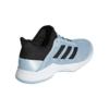 Kép 5/7 - adidas Adizero Club fekete-hamuszürke teniszcipő