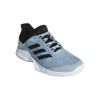Kép 6/7 - adidas Adizero Club fekete-hamuszürke teniszcipő