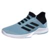 Kép 1/7 - adidas Adizero Club fekete-hamuszürke teniszcipő