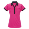 Kép 1/4 - Tecnifibre Lady F3 X-Cool rózsaszín női pólóing