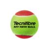 Kép 2/3 - Tecnifibre My New Ball (3 db/zacskó) teniszlabda