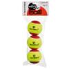 Kép 1/3 - Tecnifibre My New Ball teniszlabda (3 db/zacskó)