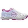 Kép 1/3 - Wilson Kaos Stroke W (halogénkék/áfonya) teniszcipő