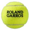 Kép 2/4 - Wilson Roland Garros Allcourt (4 db/tubus) teniszlabda