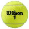 Kép 3/4 - Wilson Roland Garros Allcourt (4 db/tubus) teniszlabda