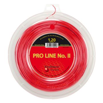 Kirschbaum Pro Line II piros 200m teniszhúr