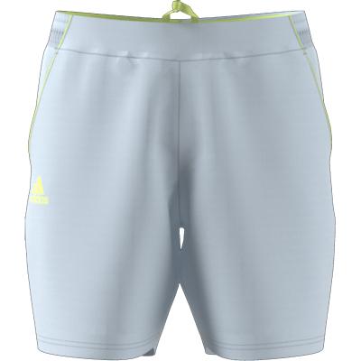 adidas ML shorts fehér rövidnadrág