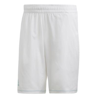 adidas Parley Short fehér férfi rövidnadrág