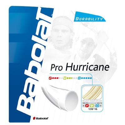 Babolat Pro Hurricane natúr 12m teniszhúr