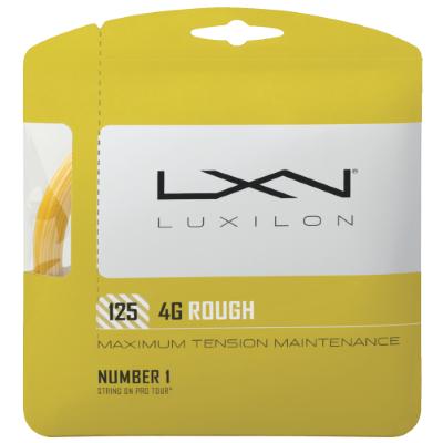 Luxilon 4G Rough 12m teniszhúr