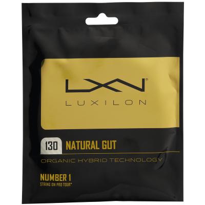 Luxilon Natural Gut teniszhúr (bélhúr)