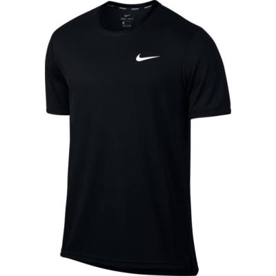 Nike Dry Top Team fekete pólóing