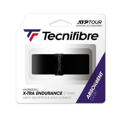 Tecnifibre X-Tra Endurance fekete alapgrip