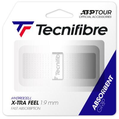 Tecnifibre X-Tra Feel fehér alapgrip