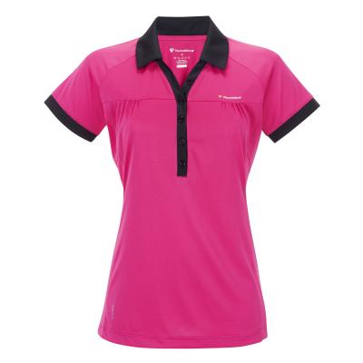Tecnifibre Lady F3 X-Cool rózsaszín női pólóing