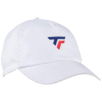 Tecnifibre Pro Cap fehér sapka