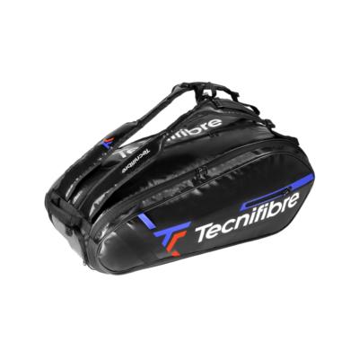 Tecnifibre Tour Endurance 12R fekete ütőtáska