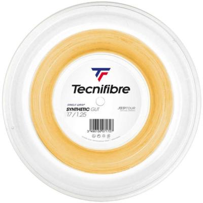 Tecnifibre Synthetic Gut 200m húr
