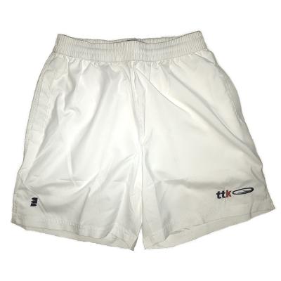 ttk Micro Basic fehér rövidnadrág