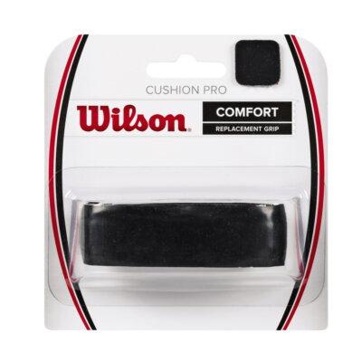 Wilson Cushion Pro fekete alapgrip