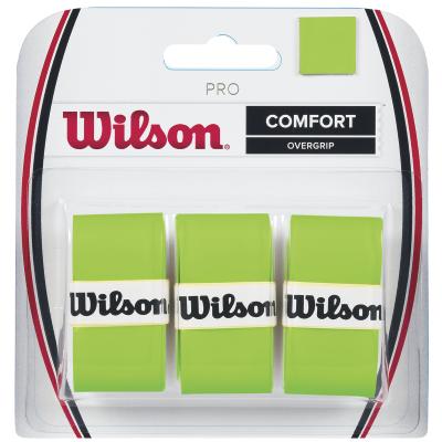 Wilson Pro zöld (3 db) grip