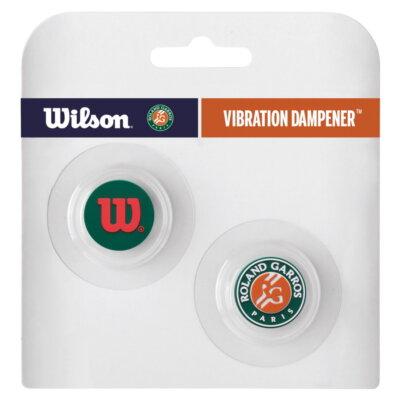 Wilson Roland Garros Logo rezgéscsillapító