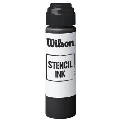Wilson Super Ink fekete húrfesték