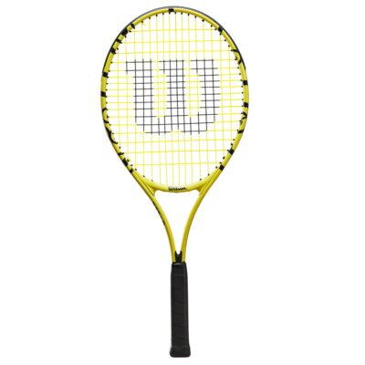Wilson Minions Jr. 25 junior teniszütő
