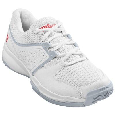 Wilson Court Zone W fehér teniszcipő