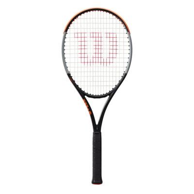 Wilson Burn 100 LS v4.0 teniszütő
