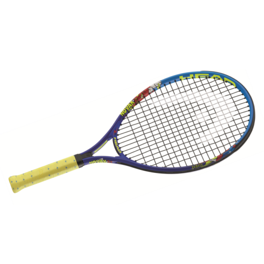 Head Novak 23 junior teniszütő