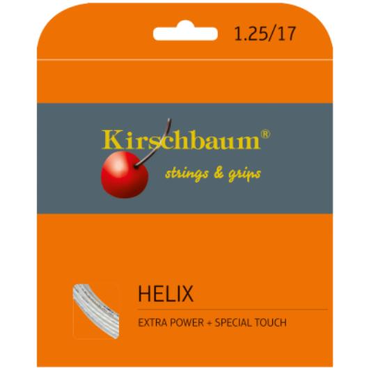 Kirschbaum Helix 12m teniszhúr