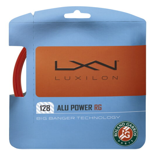 Luxilon Alu Power RG 12m teniszhúr