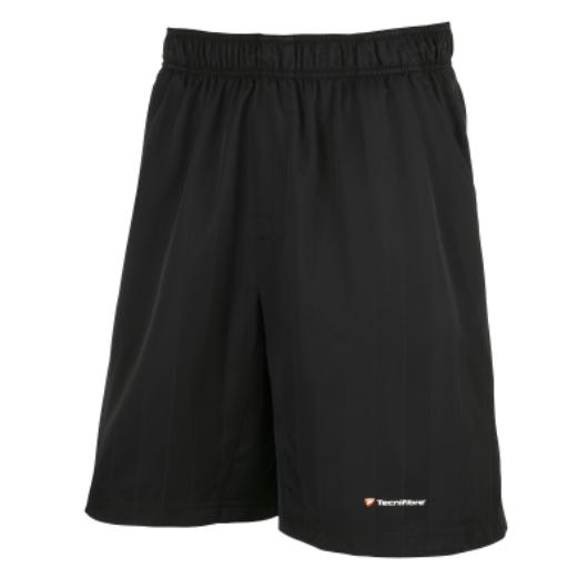 Tecnifibre X-Cool fekete rövidnadrág (short)