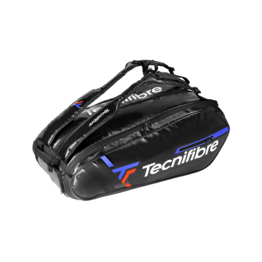 Tecnifibre Tour Endurance 12R fekete 2020 ütőtáska