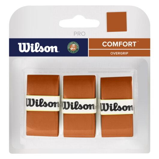 Wilson Pro RG fedőgrip (3 db)
