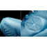 Kép 4/4 - adidas Barricade 2017 kék teniszcipő