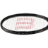 Kép 2/4 - Wilson Pro Staff 25 (fekete) junior teniszütő feje