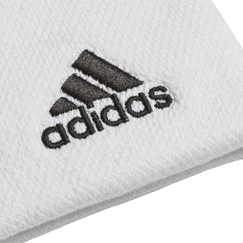 adidas Izzadságtörlő S fehér 1 pár