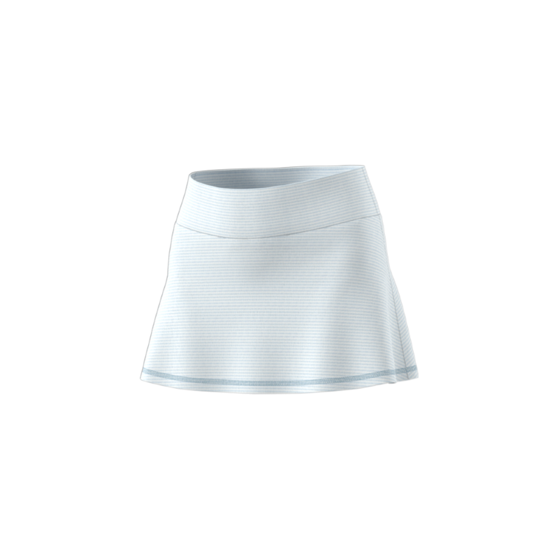 adidas Parley Skirt fehér szoknya